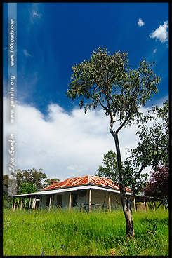 Биналонг, Binalong, Новый Южный Уэльс, New South Wales, NSW, Австралия, Australia