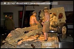 Зал АНЗАК, ANZAC Hall, Австралийский военный мемориал, Australian War Memorial, Канберра, Canberra, Австралийская столичная территория, ACT, Австралия, Australia