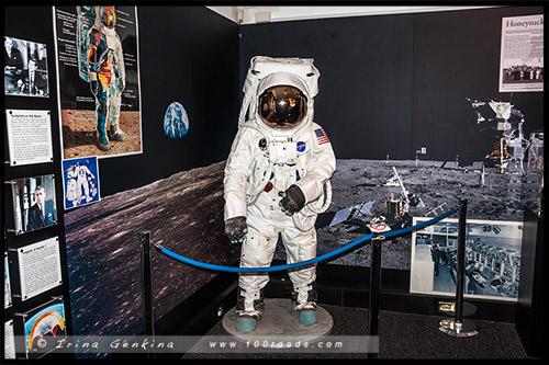 Комплекс глубокой космической связи Канберры, Canberra Deep Space, Канберра, Canberra, Австралийская столичная территория, ACT, Австралия, Australia