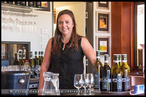 Винодельня горы Маджура, Mount Majura Vineyard, Канберра, Canberra, Австралийская столичная территория, ACT, Австралия, Australia