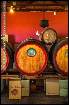 Винодельня Клонакилла, Clonakilla, Австралийская столичная территория, ACT, Австралия, Australia