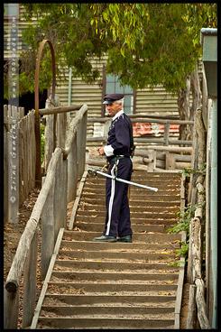 Соверен Хилл, Sovereign Hill, Балларат, Ballarat, Виктория, Victoria, Австралия, Australia