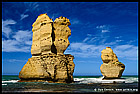 Великая Океанская Дорога, Ступени Гибсона, The Gibson Steps, Great Ocean Road, Victoria, Australia