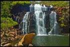 Водопад МакКензи, MacKenzie Falls, Парк Грэмпианс, The Grampians National Park (Gariwerd), Виктория, Victoria, Австралия, Australia