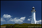 The Green Cape Lighthouse, Ben Boyd National Park, NSW, Australia