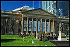 State Library of Victoria, Melbourne, Victoria, Australia