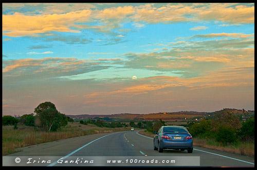 Остров Филлипа, Phillip Island, Виктория, Victoria, VIC, Австралия, Australia