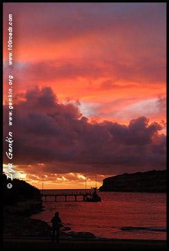 Великая Океанская Дорога, 12 Апостолов, Twelve Apostles, Great Ocean Road, Port Campbell National Park, Victoria, Australia