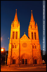 Собор Св. Петра, Аделаида, Adelaide, Южная Australia, South Australia, Австралия, Australia