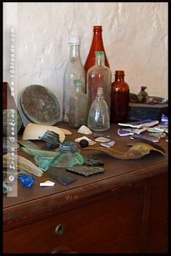 Музей, Museum, Маяк Мыс Борда, Cape Borda Lighthouse, Остров Кенгуру, Kangaroo Island, Южная Australia, South Australia, Австралия, Australia