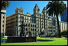 Отель Винзор, The Hotel Windsor, Мельбурн, Melbourne, штат Виктория, Victoria, Австралия, Australia