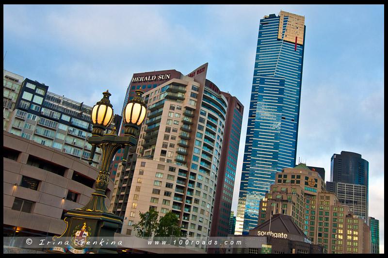 Элегантный Анклав, Elegant Enclave, Мельбурн, Melbourne, Австралия, Australia