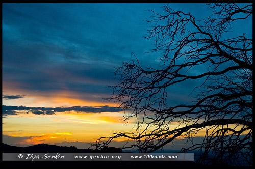 Национальный парк Горы Баффало, Mt Buffalo NP, Виктория, Victoria, Австралийские Альпы, Australian Alps, Австралия, Australia