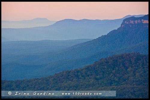 Топ-10 Австралия – Лучшие национальные парки