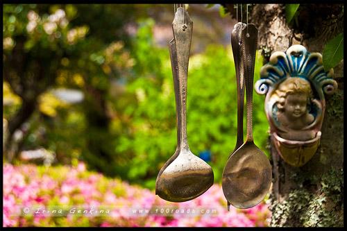 Абботсфорд, Abbotsford, Фестиваль Садов в Леуре, Leura Gardens Festival, Леура, Льюра, Leura, Голубые Горы, Blue Mountains, Новый Южный Уэльс, NSW, Австралия, Australia