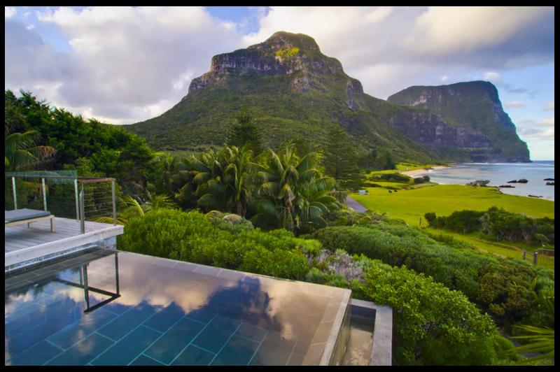 Остров Лорд-Хау, Lord Howe Island, Всемирное наследие, World Heritage Sites, Австралия, Australia