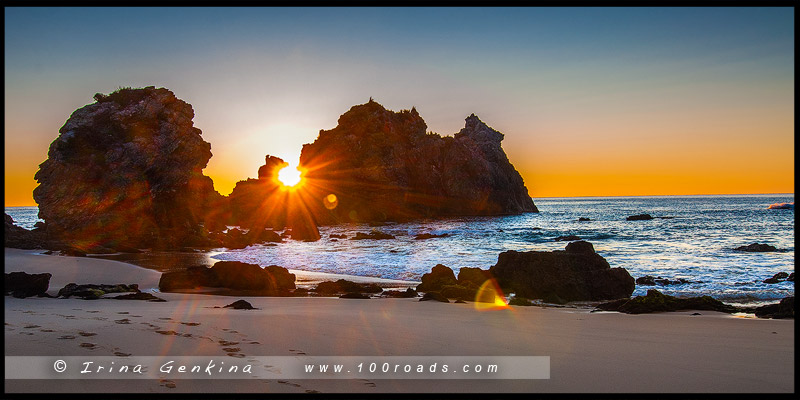 Таинственная Бухта, Mystery Bay, Мистери-Бэй, Нарума, Narooma, Новый Южный Уэльс, NSW, Австралия, Australia