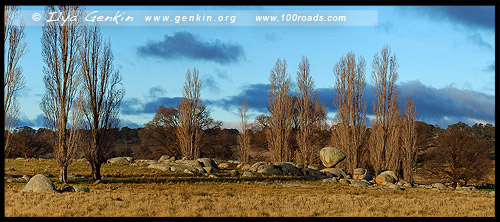 Balancing Rock, Глен Иннес, Glen Innes, Новая Англия, New England, Новый Южный Уэльс, New South Wales, NSW, Австралия, Australia
