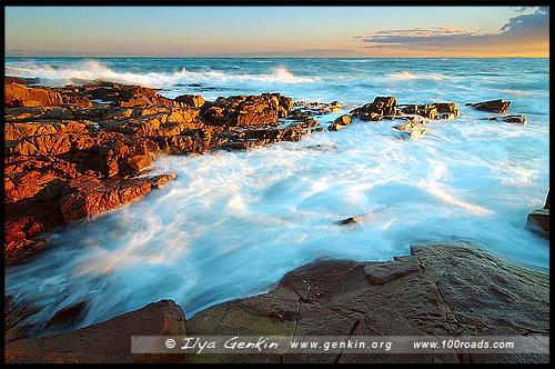 Лодочеая Гавань, Boat Harbour, Порт Стивенс, Порт Стефенс, Port Stephens, Новый Южный Уэльс, NSW, Австралия, Australia