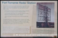 Информация о радиолокационной станции, Вершина мыса Томари, Tomaree Head, Бухта Нельсона, Nelson Bay, Порт Стивенс, Порт Стефенс, Port Stephens, Новый Южный Уэльс, NSW, Австралия, Australia