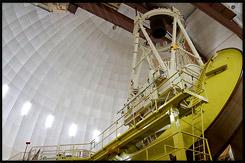 Обсерватория Сайдинг-Спринг, Siding Spring Observatory, Национальный Парк Варрамбангл, Warrumbungle NP, Новый Южный Уэльс, New South Wales, NSW, Австралия, Australia