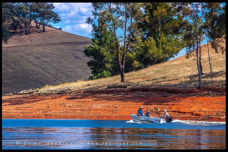 Крошечный Джаспер, Wee Jasper, Новый Южный Уэльс, NSW, Австралия, Australia