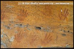 Убежище Гулгурн Манджа, Gulgurn Manja Shelter, Парк Грэмпианс, Grampians Natonal Park, Виктория, Victoria, VIC, Австралия, Australia