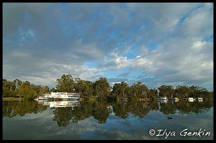 Мюррей (Murray), NSW, Australia