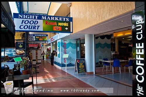 Кэрнс, Cairns, Queensland, Квинсленд, QLD, Австралия, Australia