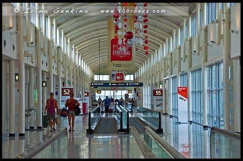 Domestic Terminal, Сидней, Sydney, NSW, Новый Южный Уэль, Австралия, Australia