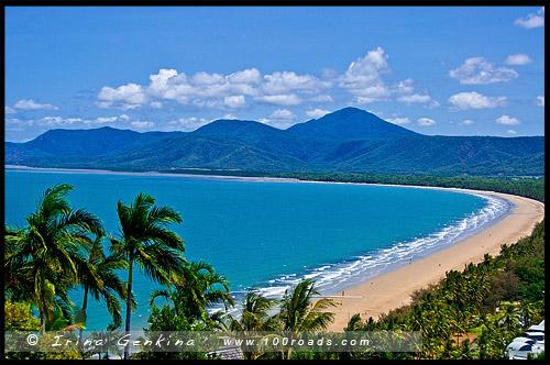 Порт Дуглас, Port Douglas, Queensland, Квинсленд, QLD, Австралия, Australia