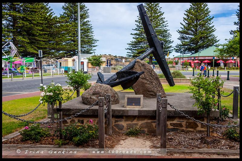 Виктор Харбор, Victor Harbor, Южная Австралия, South Australia, Австралия, Australia