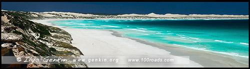 Almonta Beach, Коффин-Бей, Coffin Bay, Полуостров Айри, Eyre Peninsula, Южная Australia, South Australia, Австралия, Australia