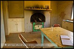 Old Paney Homestead, Горная цепь Гавлер, Gawler Ranges, Полуостров Эйр, Eyre Peninsula, Южная Australia, South Australia, Австралия, Australia