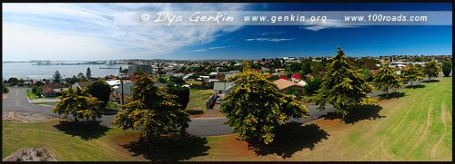Старая Мельница, Old Mill Lookout, Порт Линкольн, Port Lincoln, Полуостров Айри, Eyre Peninsula, Южная Australia, South Australia, Австралия, Australia