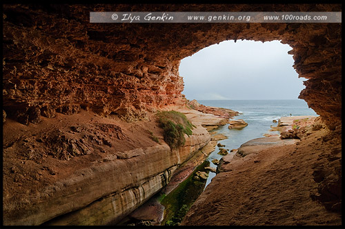 Woolshed Cave, Полуостров Эйр, Eyre Peninsula, Южная Australia, South Australia, Австралия, Australia