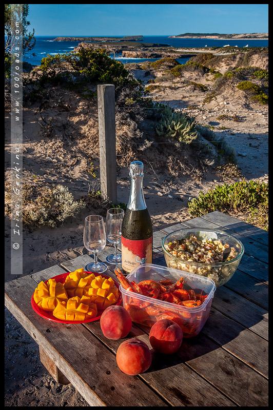 Национальный парк Иннс, Innes National Park, Полуостров Йорк, Yorke Peninsula, Южная Австралия, South Australia, Австралия, Australia