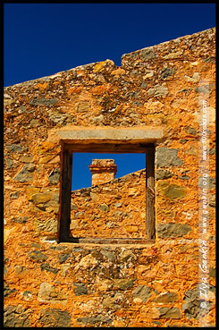 Kanyaka Station Homestead Ruins, Северная цепь гор Флиндерс, Northern Flinders Ranges, Аутбек, Аутбэк, Outback, Южная Australia, South Australia, Австралия, Australia