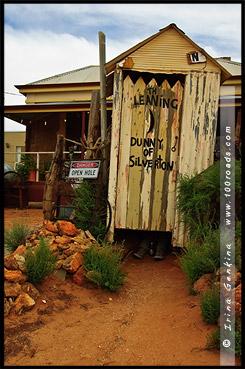 Сильвертон, Silverton, Брокен Хилл, Broken Hill, Новый Южный Уэльс, New South Wales, NSW, Австралия, Australia