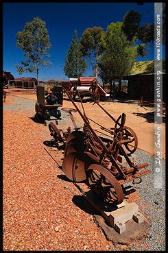 Кобар, Cobar, Новый Южный Уэльс, New South Wales, NSW, Австралия, Australia