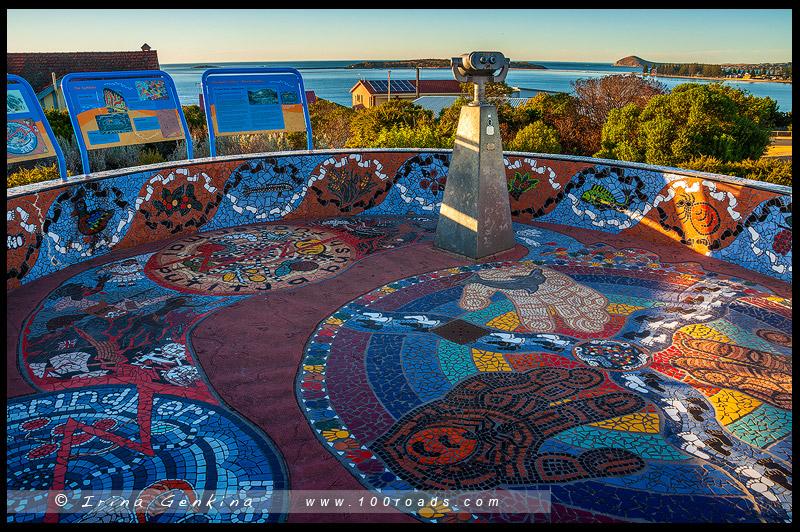 Порт Эллиот, Port Elliot, Южная Австралия, South Australia, Австралия, Australia