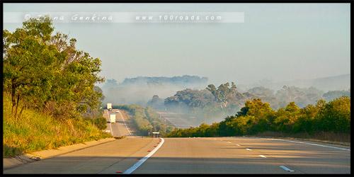 Hume Highway, Новый Южный Уэльс, NSW, Австралия, Australia