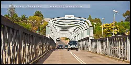 Мюррей Бридж, Murray Bridge, Южная Австралия, South Australia, Австралия, Australia