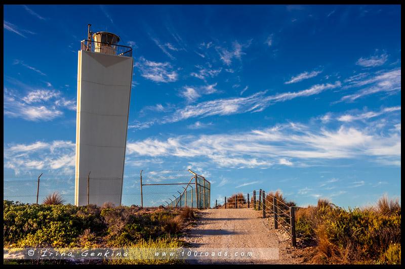 Маяк Руб, Robe Lighthouse, Роуб, Robe, Южная Австралия, South Australia, Австралия, Australia