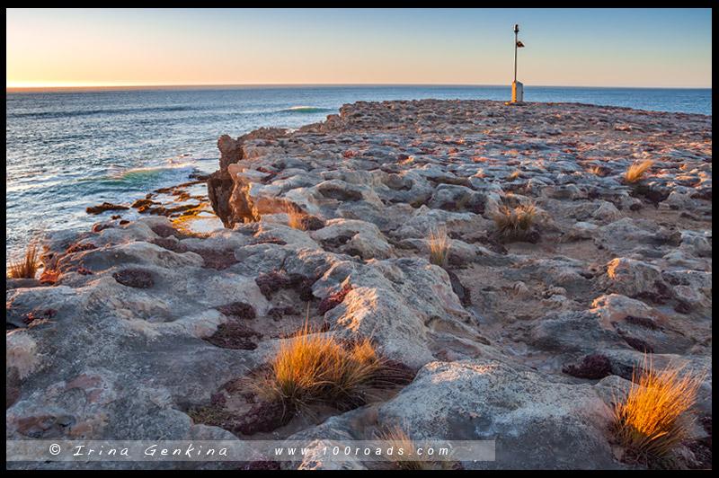 Обелиск, Obelisk, Роуб, Robe, Южная Австралия, South Australia, Австралия, Australia