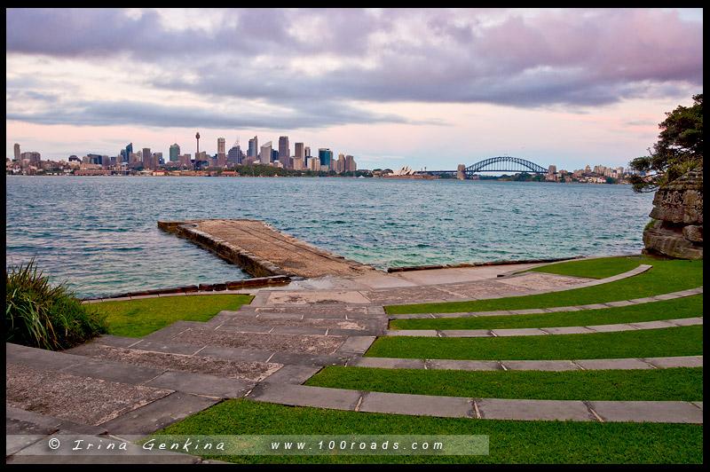 Прогулки по Сиднею - 26 самых зрелищных прогулок Сиднея