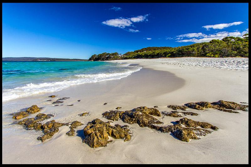 Chinamans Beach, Сидней, Sydney, Австралия, Australia