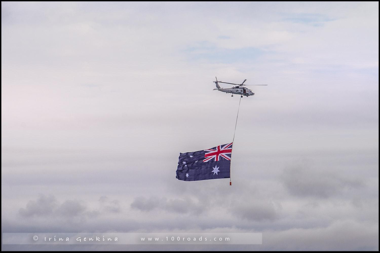 День Австралии, Australia Day, Сидней, Sydney, Австралия, Australia