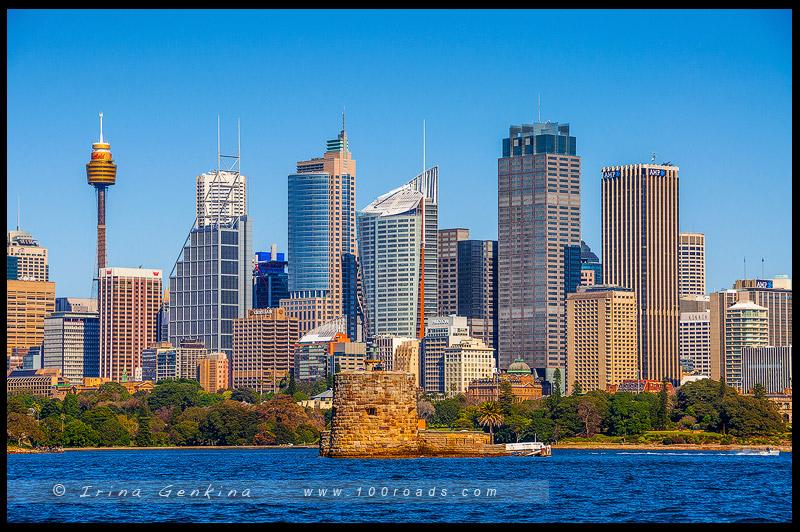 Топ-10 Австралия, Top-10 Australia, Здания в Австралии, Buildings of Australia, Сидней, Sydney, Австралия, Australia