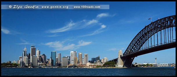 Район Рокс, Скалы, The Rocks, Сидней, Sydney, Австралия, Australia